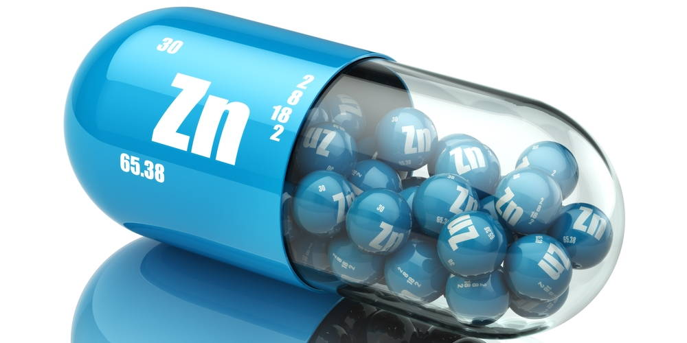 Zinc for Sperm Production